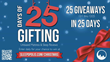Sleepopolis Mattress Review Site Launches 3rd Annual 25 Days of Giving Campaign