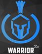 Warrior360 Logo