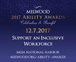 Veteran Hero & Extreme Athlete Rob Jones to Speak at Melwood's 2017 Ability Awards