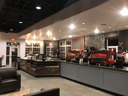 Crimson Cup Coffee House Tallmadge, Ohio