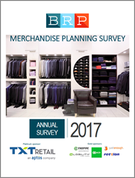 2017 Merchandise Planning Survey