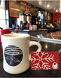 Crimson Cup Celebrates the Season with Holiday Drinks, Gift Card Promotion