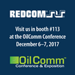 REDCOM to Exhibit Secure and Interoperable Communications Technology at OilComm 2017