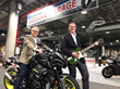 Yamaha Garage Returns to the Los Angeles Auto Show