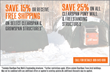 ClearSpan Announces Big Holiday Savings
