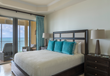 Tuscany master bedrooms offer Grace Bay views with well-appointed master bathrooms.