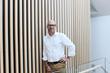 Darren Olney-Fraser, CEO of Tigereum