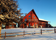 Point au Roche Lodge to Host Winter Wellness Retreat: Registration Open for 2018 Health and Wellness Retreat, January 12-13