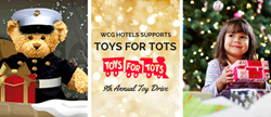 WCG Toys For Tots Image