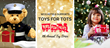 Nine Years of Support: WCG Hotels Collects Toys for Tots