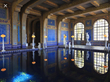 Tile Santa Maria Company, Matt Clark Tile & Stone, Is The Exclusive Dealer Of Tiles Used To Restore The Hearst Castle Roman Pool