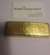 Rabbit Investment kilo of Gold Dore