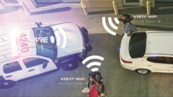 WatchGuard Integrated and Synchronized In-Car and Body-Worn Camera System