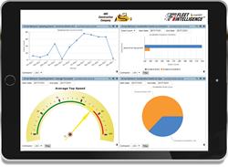 Fleet Intelligence mixed fleet software