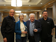 Rebecca Kite and Pete Magadini Receive Yamaha Legacy in Education Awards at PASIC 2017