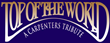Logo - Debbie Taylor's 'Top Of The World A Carpenters Tribute'