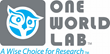 One World Lab made more products more accessible and traceable for life science researchers