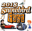 The Snowbird Company's 7th Annual Snowbird Fest Returns to Gulf Coast with New Entertainment and Business Expo