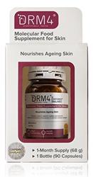 DRM4® Molecular Food Supplement for Skin