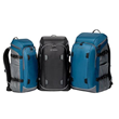 Tenba Enters Outdoor Enthusiast Market with New Solstice Backpacks: Secure Gear Access and All-Day Carrying Comfort
