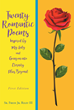 "Author Sr. Fredi Jr. Riley III's Newly Released ""Twenty Romantic Poems Inspired by My Lady and Going on Into Eternity and Beyond"" Is a Collection of Soothing Poetry"