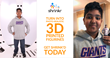 ShrinkR Brings Technology That Creates Personal, Photo-realistic 3D Figurines To Shopping Mall