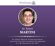 NJ Top Dentists Presents Robert Martini, DDS For 2017