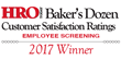 Cisive Named to the 2017 Baker's Dozen List of Top Background Screening Providers by HRO Today