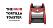 Innovative Brand Nuni™ Is Changing The Tortilla Industry Market