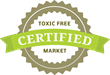 toxic free products, non-toxic products
