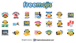 Make Meetings Great Again with Conferencing Emojis! FreeConferenceCall.com Launches Freemojis