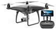 New DJI Phantom 4 Pro & Pro+ Obsidian Kits Now Available at Drone World