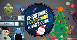 THE ULTIMATE CHRISTMAS HOVERBOARD BUYER'S GUIDE | GOTRAX