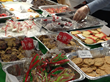 27th Annual Cookie Walk on Dec 9th Benefits Adult Day Services