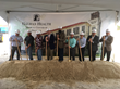 Robins & Morton, Halifax Health Celebrate the Halifax Crossing Groundbreaking