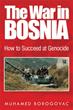Muhamed Borogovac Brings Truth About Bosnian War