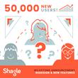 Shagle's Random Video Chat Platform Hits Milestone of 50,000 New Members In Just One Week