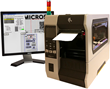 Omron Microscan Introduces the LVS-7510 Print Quality Inspection System for Zebra ZT600 Series Printers to Increase Confidence in Industrial Automation