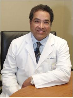 "Houston Gastroenterologist Wins ""Lifetime Achievement Award"