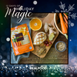 Real Food Blends Launches 2nd Annual 12 Days of Holiday Magic Campaign
