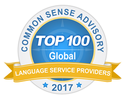 Ubiqus is One of the World's Top Language Services Providers of 2017