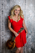Grammy Nomination for Rhonda Vincent