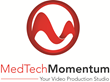 "MedTech Momentum Unveils its New ""Video Production Studio"" for Medical Companies"