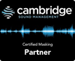 Cambridge Certification Logo