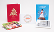 Custom Christmas Card Printing and Mailing Available at Sunrise Hitek