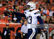 Keenan Allen Makes NFL History With Extraordinary Consecutive Three Games