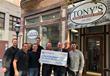 Gaudreau Group Donates $2,500 to Baystate Health Foundation