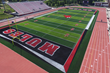 Central Missouri Scores with AstroTurf