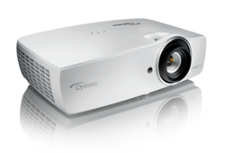 Optoma Introduces New Line of High Brightness Projectors for Classroom and Corpo