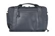 Atlas Executive Athletic Holdall — ballistic nylon with full-grain black leather
